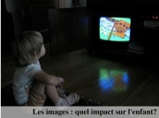 photo images sur l'enfant