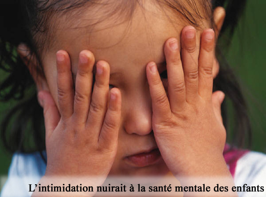 lintimidation