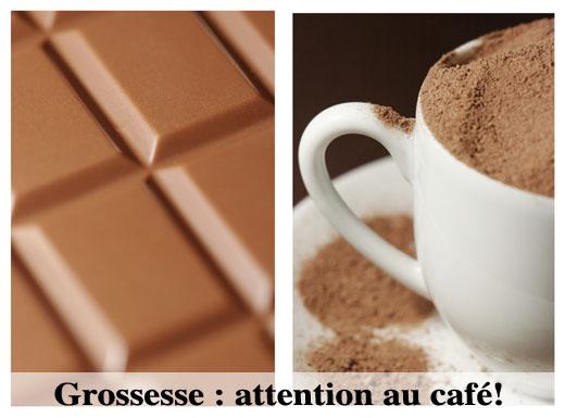 Café-chocolat