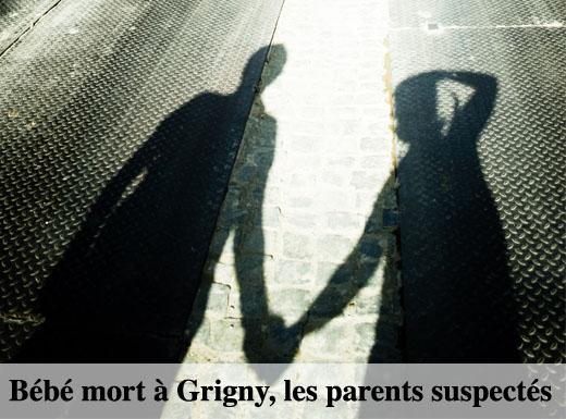 Bébé Grigny