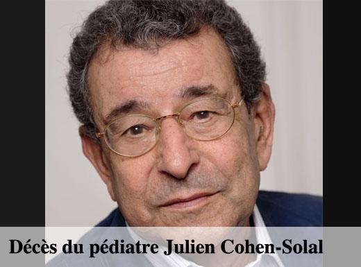 Cohen Solal