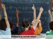 Morale laïque